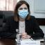 В Армении одобрили вакцины AstraZeneca, «Спутник V» и Pfizer
