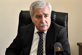 Андраник Кочарян - оппозиции: Если думают о захвате зданий, следует думать и о том, что государство имеет право стрелять