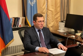UN envoy: Expecting Azerbaijan to eliminate racism an illusion
