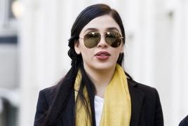 Wife of Joaquín 'El Chapo' Guzmán arrested