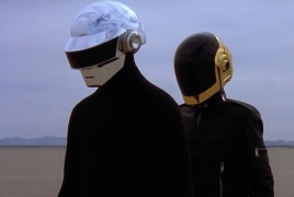 Daft Punk calls it quits 28 years after forming in Paris