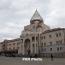 Парламент Карабаха приготовил заявление о статусе оказавшихся под контролем Азербайджана территорий