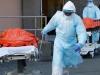 Coronavirus deaths fell by 20% week on week, says WHO