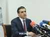 Armenia Ombudsman raises POW return at meeting with EU diplomats