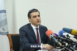 Armenia Ombudsman raises POW return at meeting with EU diplomats