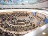 U.S. says seeking seat on UN rights council