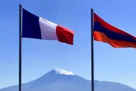 Armenia, France mark 29 years of diplomatic relations