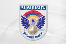 Armenian army's General Staff demands Pashinyan's resignation