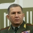 Pashinyan dismisses Chief of Army General Staff