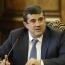 Президент Карабаха выразил готовность выступить посредником в преодолении политического кризиса в Армении
