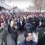 Authorities, opposition launch rallies in Yerevan