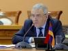 Armenian, Russian Defense Ministers talk Karabakh over the phone