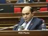 Armenia opposition proposes