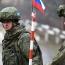 В Карабахе возведены еще 4 блочно-модульных городка для миротворцев РФ