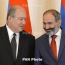 Пашинян навестил президента Армении: Обсудили внутриполитическую ситуацию