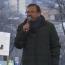 Հայրենիքի փրկության շարժման հանրահավաքը՝ Բաղրամյանում (վիդեո)