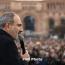 Пашинян: Глава Генштаба - предатель и должен уйти, но только он