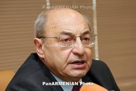 Вазген Манукян был допрошен и отказался давать показания