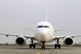 Boeing-ն Իրանից ՀՀ տեղափոխելու պայմանավորվածություն կա,  քրգործ է հարուցվել