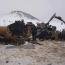 Թուրքիայում ռազմական ուղղաթիռ է կործանվել․ 11 զոհ կա