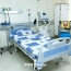 Համաճարակային իրավիճակից ելնելով` կորոնավիրուսի բուժման համար 250 մահճակալ է ավելացվել