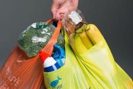 ԵԱՏՄ երկրներում մտադիր են արգելել պլաստիկ տոպրակների օգտագործումը