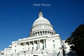 Bill urging Azerbaijan to release Armenian POWs coming to Congress