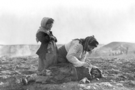 Armenian Genocide documentary coming to Amazon March 8