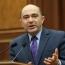 Bright Armenia withdraws memorandum proposal