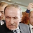 Levon Ter-Petrosyan presses for opposition-government compromise