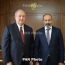 Armenia's Sarkissian invites PM, opposition leaders over for a meeting