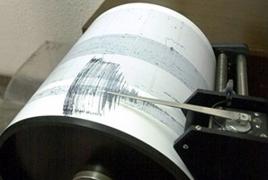 Magnitude 3.8 quake in Turkey felt in Armenia
