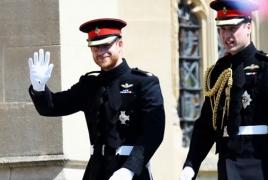 Prince William defends monarchy as