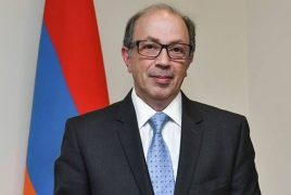 МИД РА: Произошедшее в Армении не было попыткой военного переворота