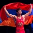 Two Armenian athletes qualify for Tokyo Olympics