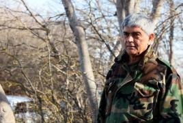 Степанакерт подтвердил, что срочников из Армении не призывают в Карабах