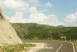 Armenia: Azerbaijan blocking delivery of humanitarian aid to Karabakh