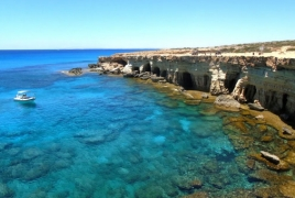 Cyprus opening up to tourists from Armenia