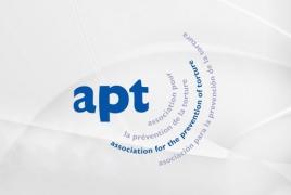 L'APT exhorte l'Arménie à ne pas réduire le financement du bureau du Médiateur