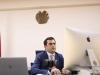 В Армении министр подал в отставку на фоне скандала с журналистом