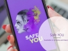 Safe YOU app created in Armenia shields women against violence