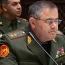 Armenian Army chief says General Staff crisis