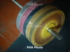 Armenian lifter wins snatch silver at European Championships