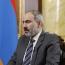 Pashinyan: Turkey needs to change aggressive policy towards Armenia
