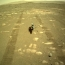 NASA's Mars helicopter survives first night alone on the red planet