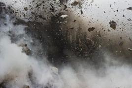 Двое азербайджанцев подорвались на мине в Карабахе