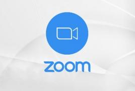 ԶԼՄ․ Zoom-ն արգելել է վաճառել վճարովի տարբերակն ԱՊՀ երկրների պետհաստատություններին