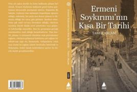 Turkish historian unveils new Armenian Genocide book