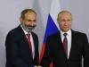 Путин пообещал Пашиняну решить вопрос с поставками вакцины в Армению