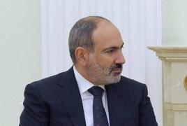Пашинян назвал присутствие миротворцев РФ важным фактором стабильности в Карабахе
